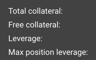 ビットコインFX(BTCFX)のショート(空売り)を分かりやすく解説